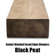 black peat sleeper