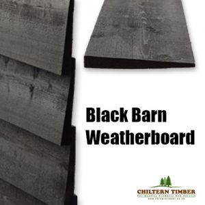 black weather