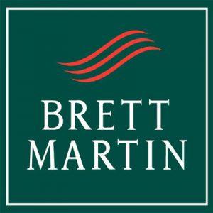 Brett Martin Guttering & Rainwater System Suppliers