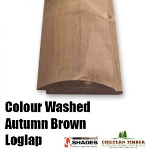 brown log