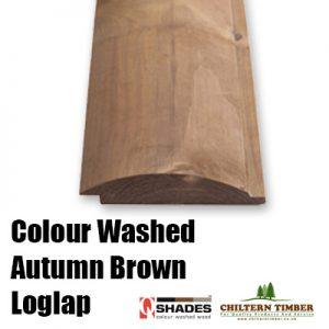 brown log