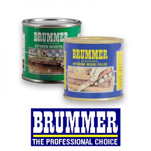 Brummer Wood fillers