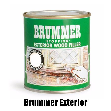 brummer exterior