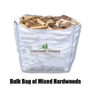 bulk bag mixed hardwoods