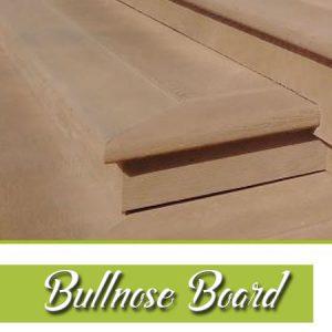 bullnose Board