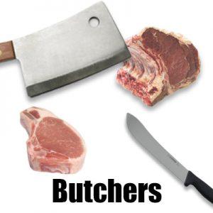 Butchers in Hemel Hempstead, Herts