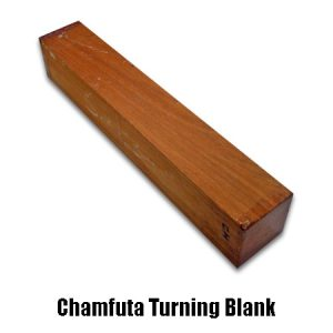 chamfuta turning spindle