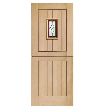 External door oak triple glazed chancery stable m t for Triple french doors for sale