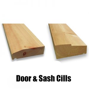 Door Cills and Thresholds Suppliers