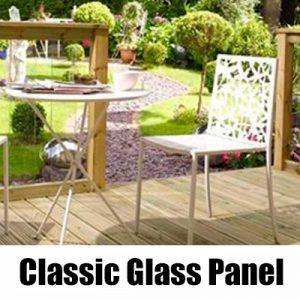 Richard Burbidge Classic Glass Panel System