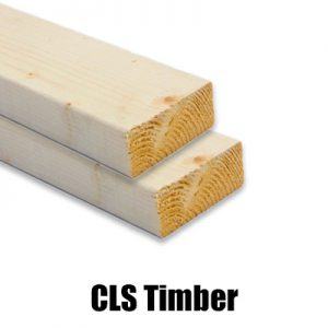 CLS Studding Timber Suppliers