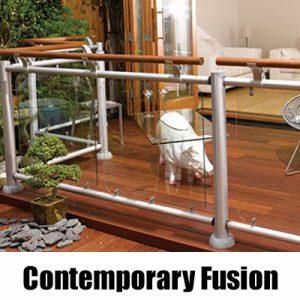 Richard Burbidge Fusion Decking Suppliers
