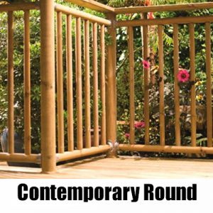 Richard Burbidge Contemporary Round Spindle System