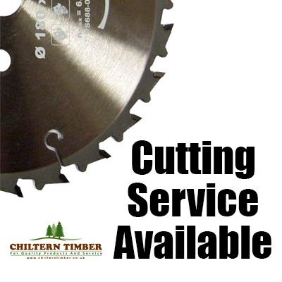 cutting service cat