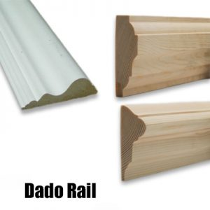 Dado Rail Suppliers