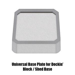 deckin' block base