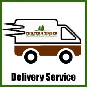 Chiltern Timber Delivery Service