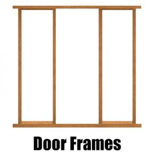 Door Frames & Linings Suppliers
