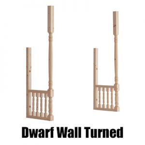 dwarf wall turned new web