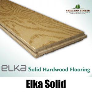 Elka Solid Hardwood Flooring