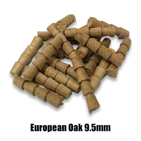 euro oak 9.5mm