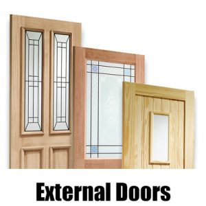External Door Suppliers