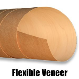 Flexible Panels & Veneers