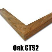 framing oak cts2a
