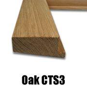 framing oak cts3c