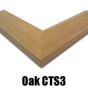 framing oak cts3d