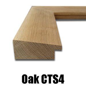 framing oak cts4c