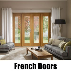 Patio/French Doors Suppliers