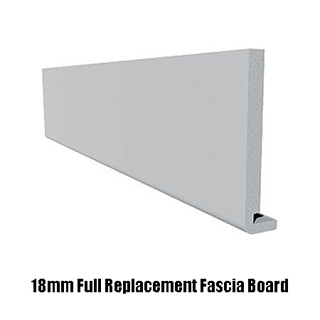 full fascia board