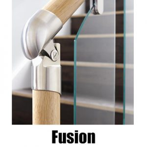 Richard Burbidge Fusion Stairparts