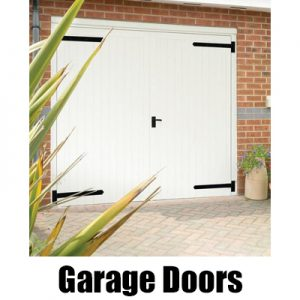 Garage Doors Suppliers