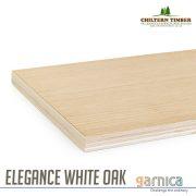 garnica elegance oak