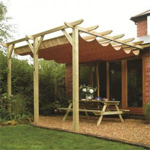 Garden Canopies & Gazebo Suppliers