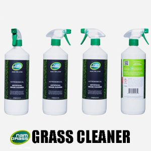 grass cleaner