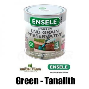green ensele new web