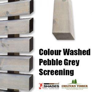grey screening