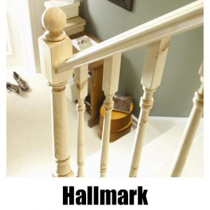 Richard Burbidge Hallmark Stairparts