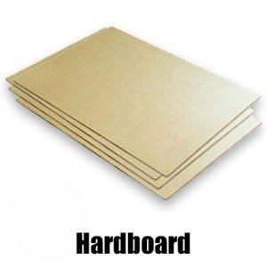 Hardboard Suppliers