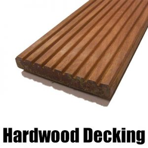 Hardwood Decking Boards Suppliers