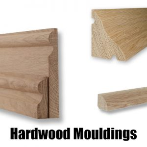 Hardwood Mouldings Suppliers