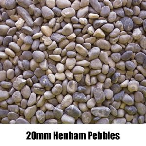 henham pebbles