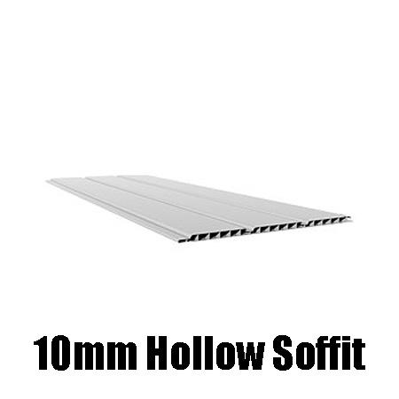hollow soffit