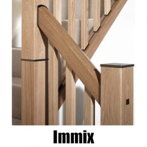 Richard Burbidge Immix Stairparts
