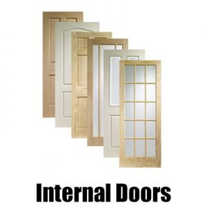 Internal Door Suppliers