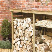 large log1