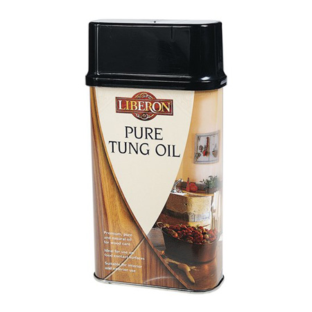 liberon tung oil